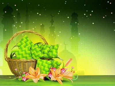 Eid al-Fitr / Hari Raya AidilFitri